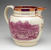 Pitcher with a View of the Island of Saint Helena LACMA M.73.28.5.jpg