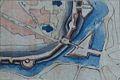 Plan Pennier 1712 st-Jean porte église fortification.jpg