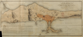 Plan of the Operations of the British and French Armies before Alexandria.png