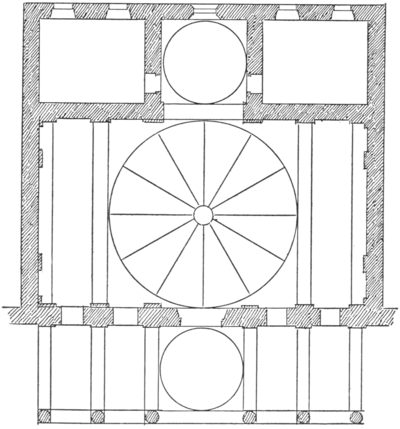Character Of Renaissance Architecture Chapter 3 Wikisource The Free Online Library