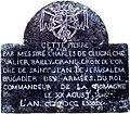 Plaque aux armes de Charles de Clugny - 1.jpg