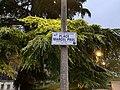 Plaque place Marcel Paul Fontenay Bois 1.jpg