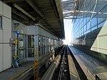 Platform doors at International Terminal G station.JPG
