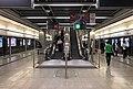 Platform of Sai Ying Pun Station (20181105144502).jpg