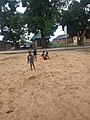 Playing on the field.jpg