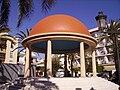 Plaza Antonia Guerrero, popularmente conocida como la Plaza del Huevo.jpg