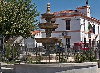 municipality in province of Cáceres, Spain
