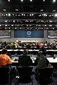 Plenumsalen vid COP15 i Kopenhamn.jpg