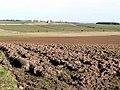 Ploughed land at Pittarthie - geograph.org.uk - 724795.jpg
