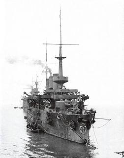 Russian battleship <i>Pobeda</i> Peresvet-class battleship