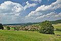 Pohled na Valchov od jihu, okres Blansko (03).jpg