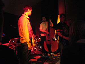 Polar Bear - Coventry Jazz Festival 2007.jpg