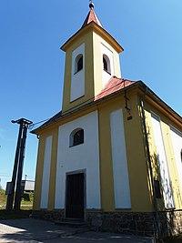Polom (PR), kaple.JPG