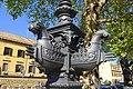 Ponte Mazzini detail - Rome, Italy - DSC09796.jpg