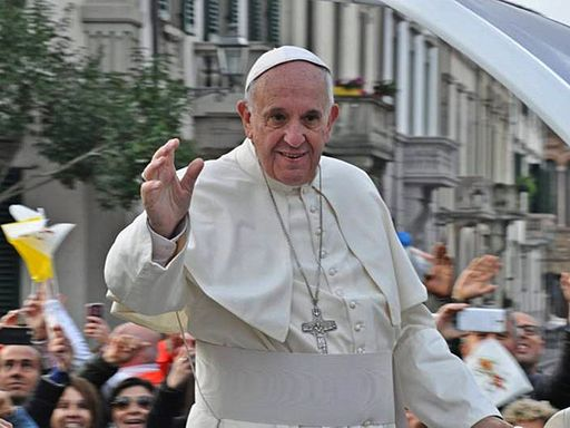 Pope Francis in Prato (87)