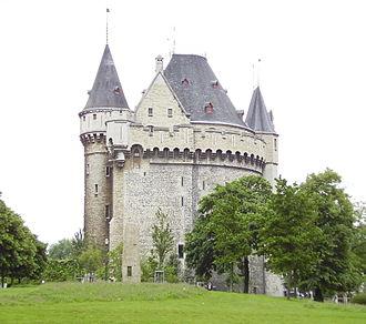 Hendrik Beyaert - Hallepoort/Porte de Hal