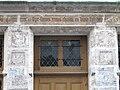 Porte de l'auberge de Nicolas Flamel.jpg