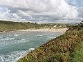 Porthcothan beach - geograph.org.uk - 54640.jpg