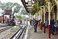 Porthmadog Harbour railway station.jpg
