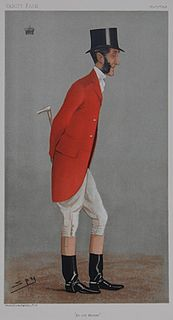 Henry Portman, 2nd Viscount Portman British politician