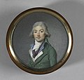 Portrait Miniature Of A Gentleman Mounted On A Box (England), 1793 (CH 18325731-3).jpg
