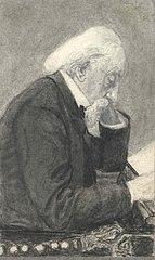 Portret van Pierre Cuypers
