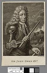 Sir John Owen Knt