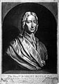 Portrait of The Honourable Robert Boyle (1627 - 1691) Wellcome L0003050.jpg