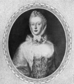 Portrait of a wife of Charles Eugene of Württemberg, engraving.png