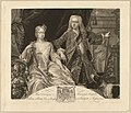 Portret van Anna van Hannover en Willem IV, stadhouder en prins van Oranje-Nassau, RP-P-OB-17.738.jpg