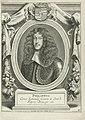 Portret van Filips, graaf van Egmond Hommes illustres (serietitel), RP-P-1944-958.jpg