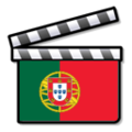 Portugal film clapperboard icon Nuvola.png
