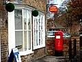 Post office Frampton on Severn, Glos. - November 2006 (879131535).jpg