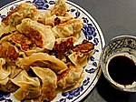 Chinesische Jiaozi
