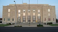 Pottawatomie county oklahoma courthouse