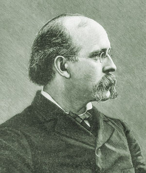 Industrial unionism - Terence Powderly, Grand Master Workman of the Knights of Labor
