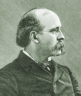American Federation of Labor - Terence Powderly, Grand Master Workman of the Knights of Labor, whose refusal to negotiate with craft unions led to formation of the AFL