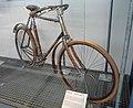 Prag-Technik-Museum Slavia Bambus-Fahrrad 1905.jpg