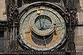 Prague 16.07.2017 Prague astronomical clock (36008480463).jpg