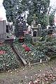 Praha, hřbitov Malvazinky, hrob Miluše Voborníkové (3).jpg