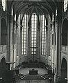 Praha, kostel u Salvátora renovace v 50. letech (Archiv ČCE) 17.jpg
