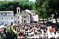 Prata di Principato Ultra (AV), 1979, Festa per Maria SS. Annunziata. (6318998632).jpg