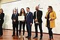 Premios Extraordinarios de ESO, Bachillerato y Enseñanzas Artísticas Profesionales (24444956298).jpg
