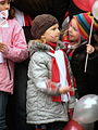 Preparation to Parade of Independence in Gdańsk during Independence Day 2010 - 41.jpg
