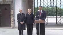 File:President Obama Visits Buchenwald Concentration Camp.webm