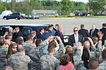 President Trump stops by 193rd Special Operations Wing on way to rally 20.jpg