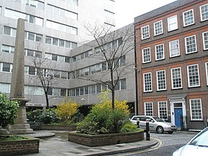 Press Complaints Commission - Press Complaints Commission in Salisbury Square