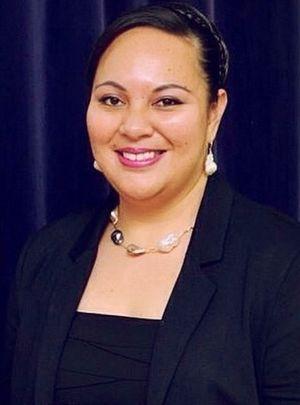 Princess Lātūfuipeka Tukuʻaho - Image: Princess Lātūfuipeka Tukuʻaho 2013