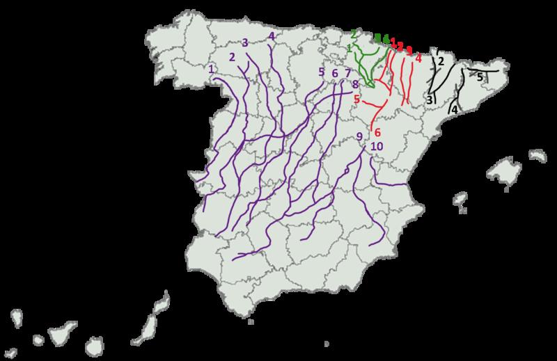 Archivo:Principales vias pecuarias.png