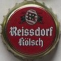 Privat-Brauerei Reissdorf - Reissdorf Kölsch 2020.jpg